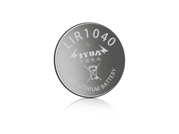 TWS耳机电池LIR1040