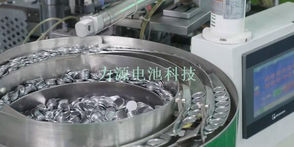 3V锂锰纽扣电池型号大全