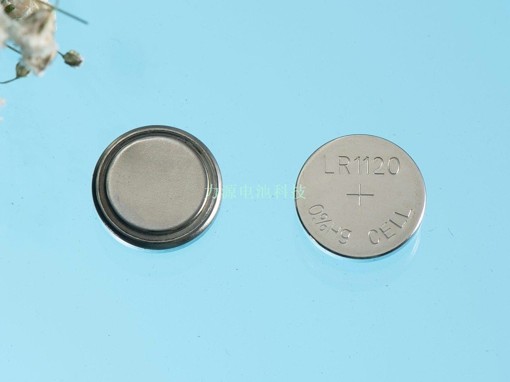 AG8/LR1120纽扣电池