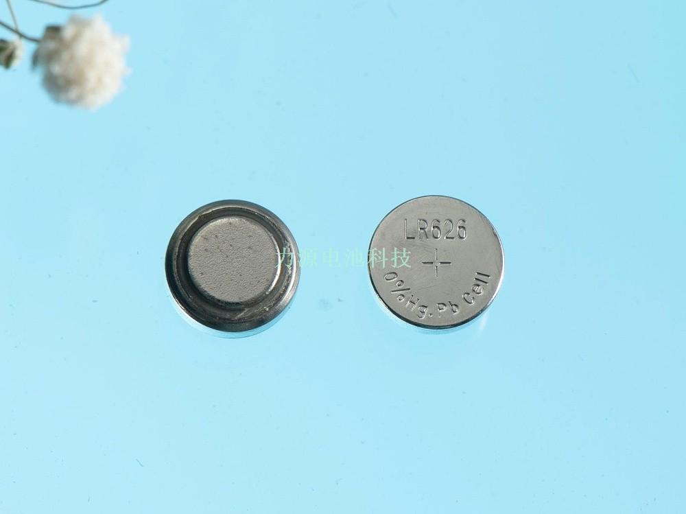 AG4/LR626纽扣电池