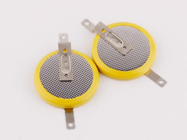 纽扣电池焊脚CR1632/CR2450/CR2032/CR1620