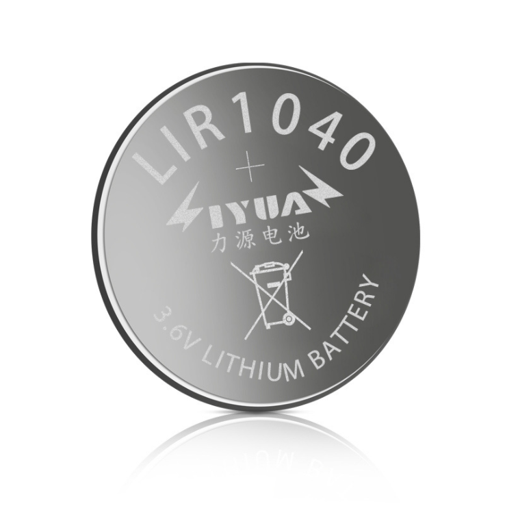 TWS电池LIR1040