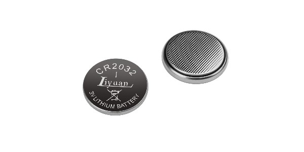 3V扣式电池一般有哪些型号?