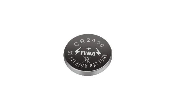 扣式锂锰电池是新能源行业