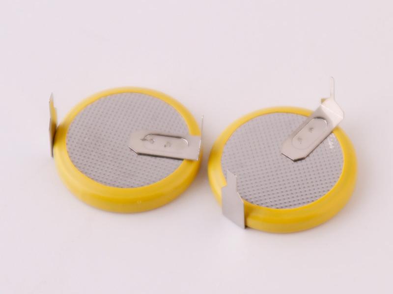 3V纽扣电池加工焊脚/焊线,电池组CR2032