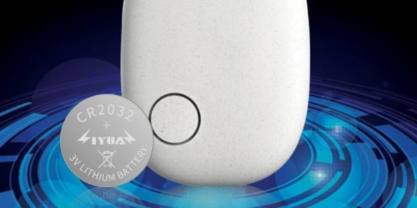 防丢器纽扣电池CR2032